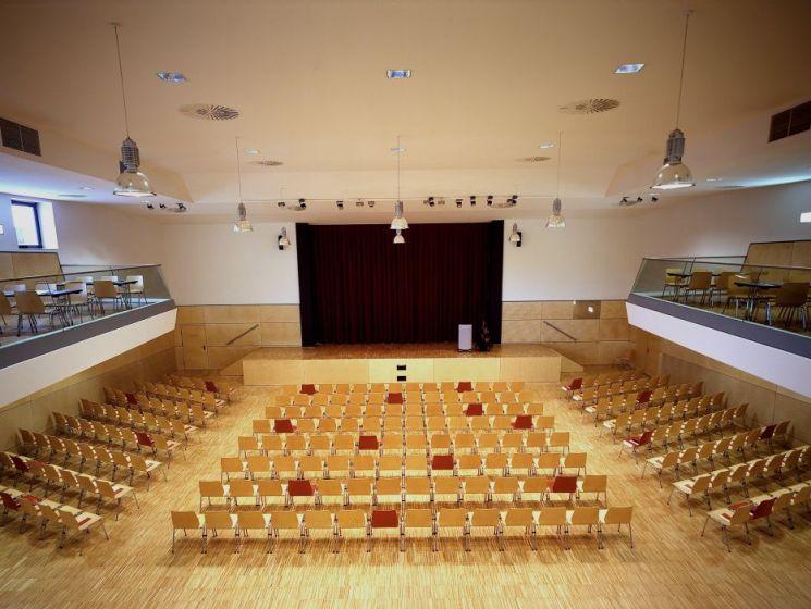 Kulturhaus Pottschach 5