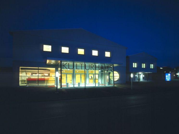Kulturhaus Pottschach 10