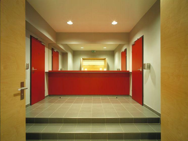 Kulturhaus Pottschach 8