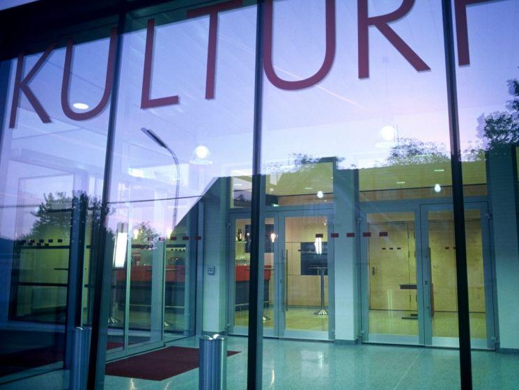 Kulturhaus Pottschach 1