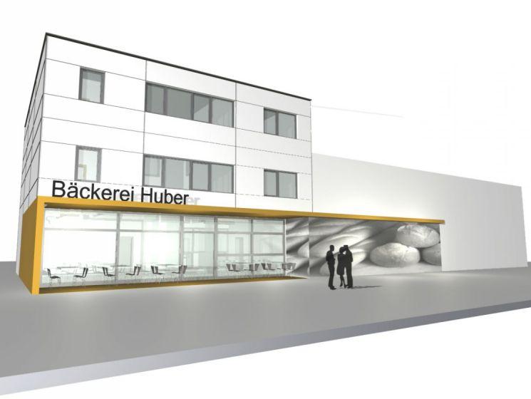 Huber 0608 2