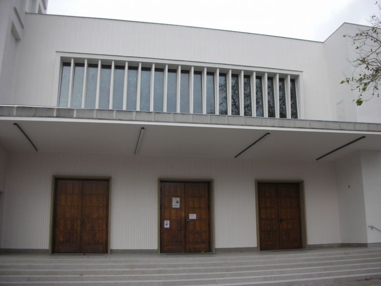 Stadtpfarrkirche 03