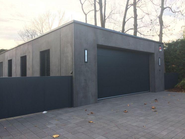 Garage T 02